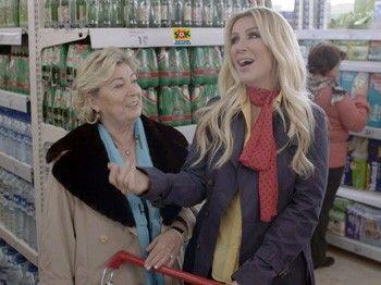Seda Sayan'ın annesiyle birlikte oynadığı Şok Market reklam filminden 750 bin dolar aldı.