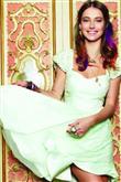 Tuba Ünsal'ın parti elbisesi koleksiyonu! - 3