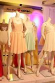 Tuba Ünsal'ın parti elbisesi koleksiyonu! - 10