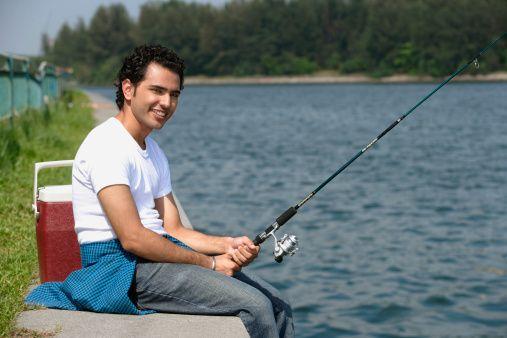 İskoçya'da Pazar günleri balık avlamak yasaktır.