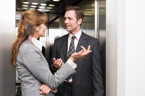 New York'ta yabancı biriyle asansörde konuşmak yasaktır.