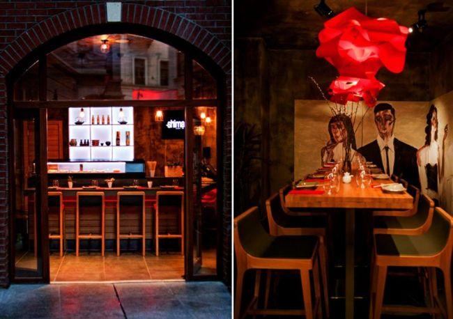 Shima  Eşsiz İstanbul ve boğaz manzarasına sahip Kuruçeşme Suada'da Japon mutfağının en seçkin örneklerini sunacak Shima Japanese Restaurant İstanbul'lulara merhaba(kon-nichiwa) diyor.  Tel: 0212 263 61 92 Adres: Suada Kuruçeşme İstanbul