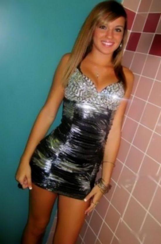 Dar elbise tutkunları - 141