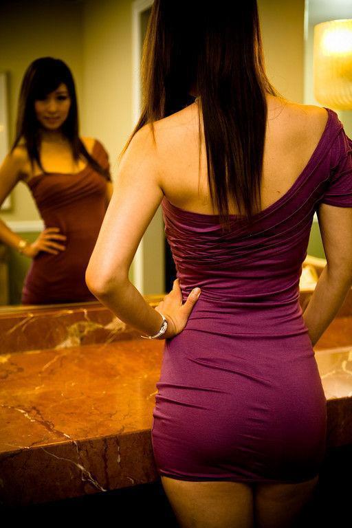 Dar elbise tutkunları - 150