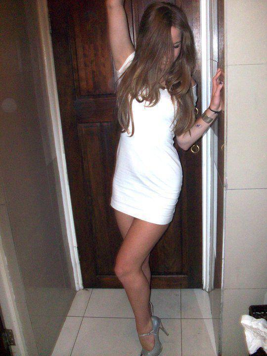 Dar elbise tutkunları - 179