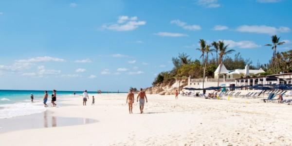 Church Bay Bech-Southampton / Bermuda