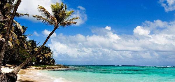 Diani Beach / Kenya