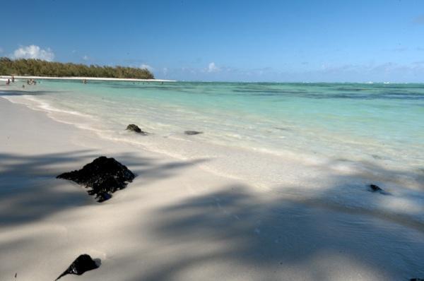 Iles aux Cerfs / Mauritius