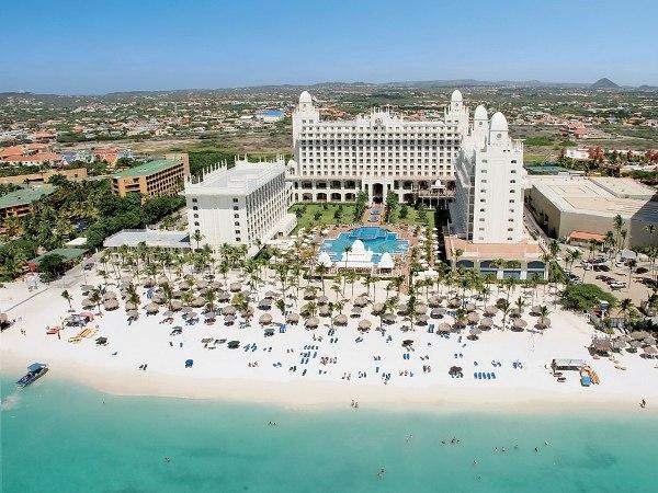 Aruba / Netherlands Antilles
