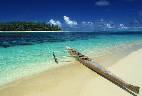 Cook Islands  Yeni Zelanda'nın kuzeydoğusunda olan bir plajdır.