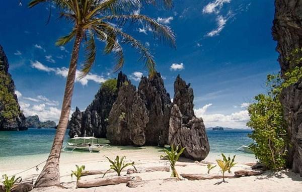 Palawan Adaları / Filipinler