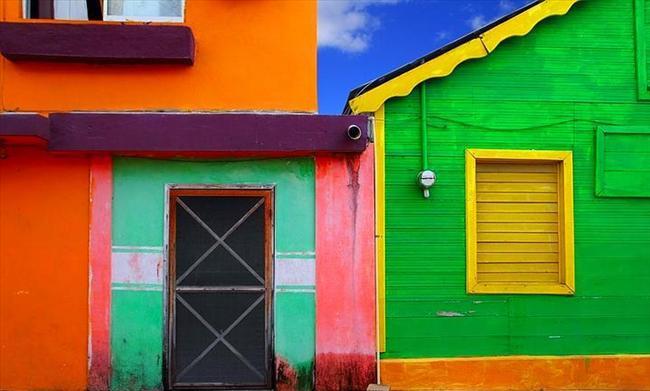 Isla Mujeres, Meksika