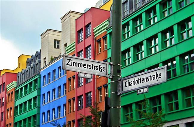 Berlin, Almanya
