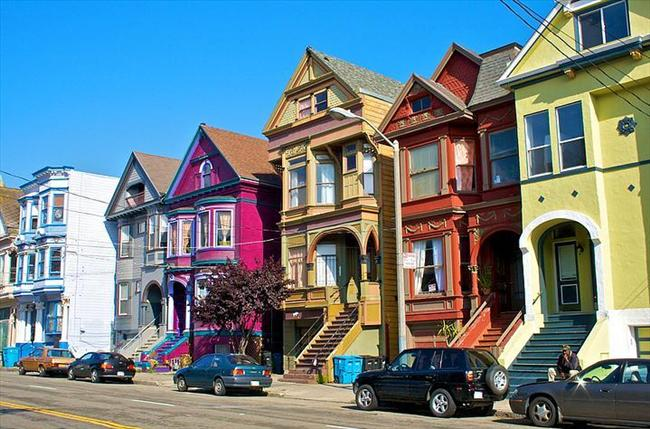 San Francisco, Kaliforniya