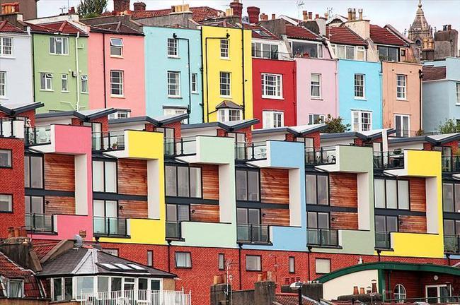 Bristol, İngiltere  Onedio