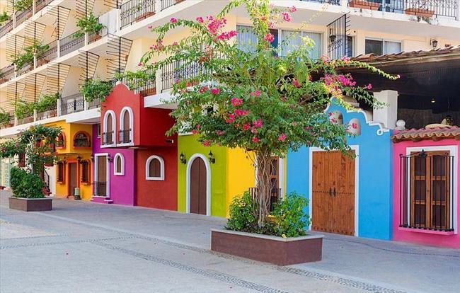 Puerto Vallarta, Meksika