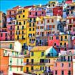Dünya'nın en renkli şehirleri - 1