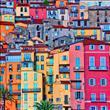 Dünya'nın en renkli şehirleri - 17
