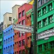 Dünya'nın en renkli şehirleri - 10