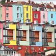 Dünya'nın en renkli şehirleri - 24