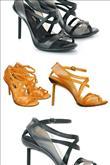Bu yazın modası; Plastik ayakkabılar! - 11