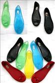 Bu yazın modası; Plastik ayakkabılar! - 12