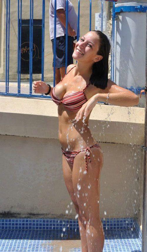 Çılgın yaz fotoğrafları - 73