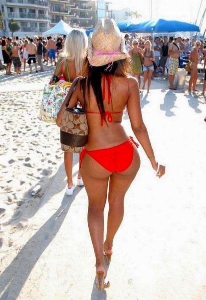 Çılgın yaz fotoğrafları - 126