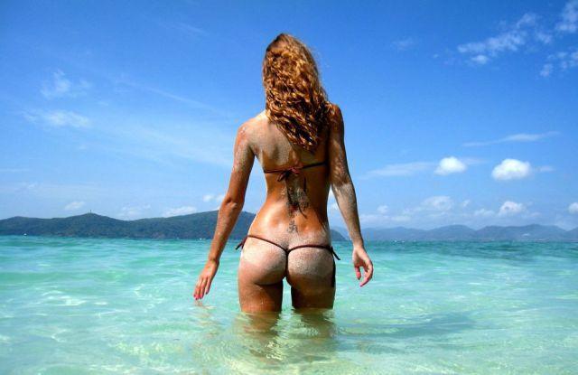 Çılgın yaz fotoğrafları - 150