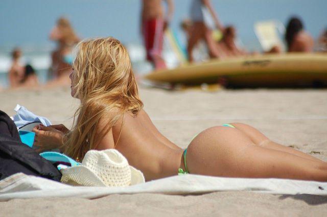 Çılgın yaz fotoğrafları - 4