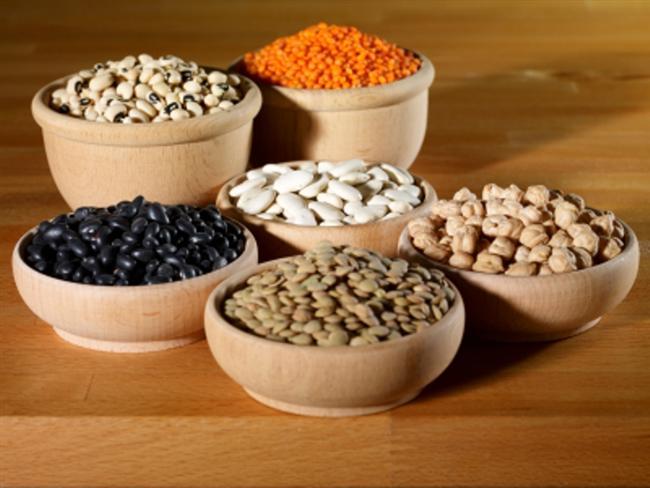 Baklagil  Fasulye, bezelye ve mercimekte bulunan bioflavionid maddesi, midenin koruma faktörünü artırıyor.