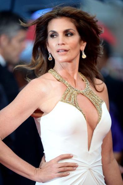 Cannes Film Festivali'nde şıklık yarışı - 4