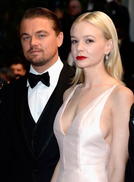 Carey Mulligan, Leonardo DiCaprio
