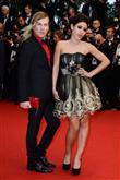 Cannes Film Festivali'nde şıklık yarışı - 27