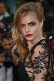Cannes Film Festivali'nde şıklık yarışı - 15