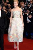 Cannes Film Festivali'nde şıklık yarışı - 1