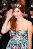 Cannes Film Festivali'nde şıklık yarışı - 18