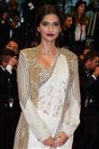 Cannes Film Festivali'nde şıklık yarışı - 7