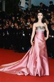 Cannes Film Festivali'nde şıklık yarışı - 19