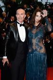 Cannes Film Festivali'nde şıklık yarışı - 8