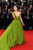 Cannes Film Festivali'nde şıklık yarışı - 11