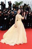 Cannes Film Festivali'nde şıklık yarışı - 13
