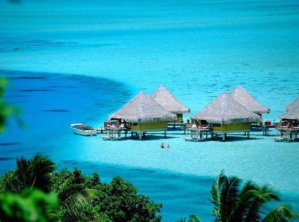 Dünyanın En Güzel Adaları! - 6