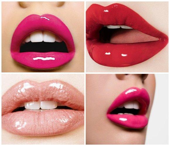 Dudak parlatıcısı dudaklarımın daha dolgun görünmesini sağlar mı?   Parlatıcı, ışığı yansıtarak dudakların daha dolgun görünmesini sağlar. Bu etkiyi daha da güçlendirmek için, parlatıcıyı tüm dudağınıza sürmektense her bir dudağın ortasına birer nokta şeklinde dokundurun. Böylece mükemmel dudak görüntüsüne kavuşun.