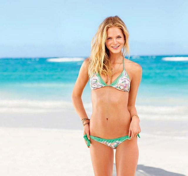 Victoria's Secret 2013 Bikini Modelleri! - 14