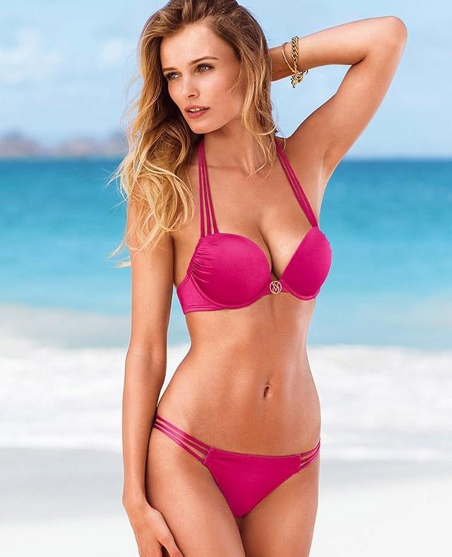 Victoria's Secret 2013 Bikini Modelleri! - 28