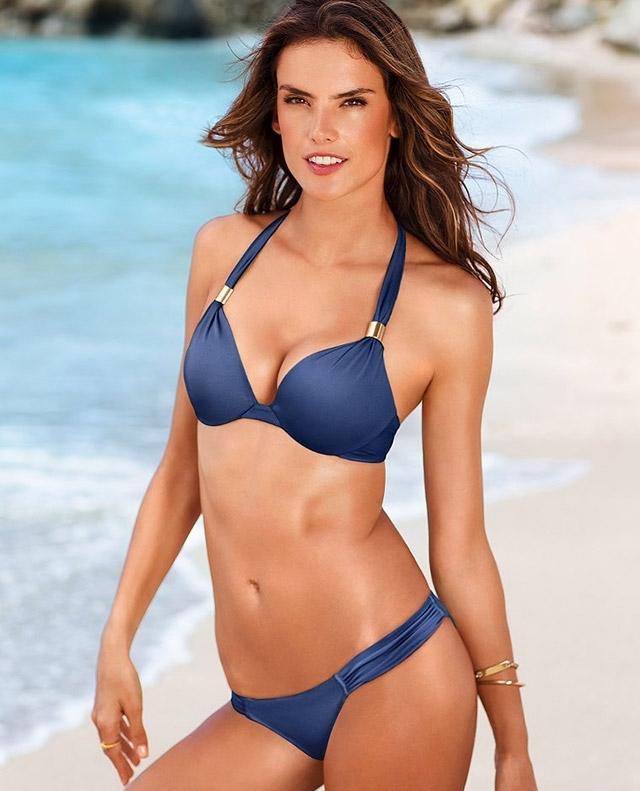 Victoria's Secret 2013 Bikini Modelleri! - 31