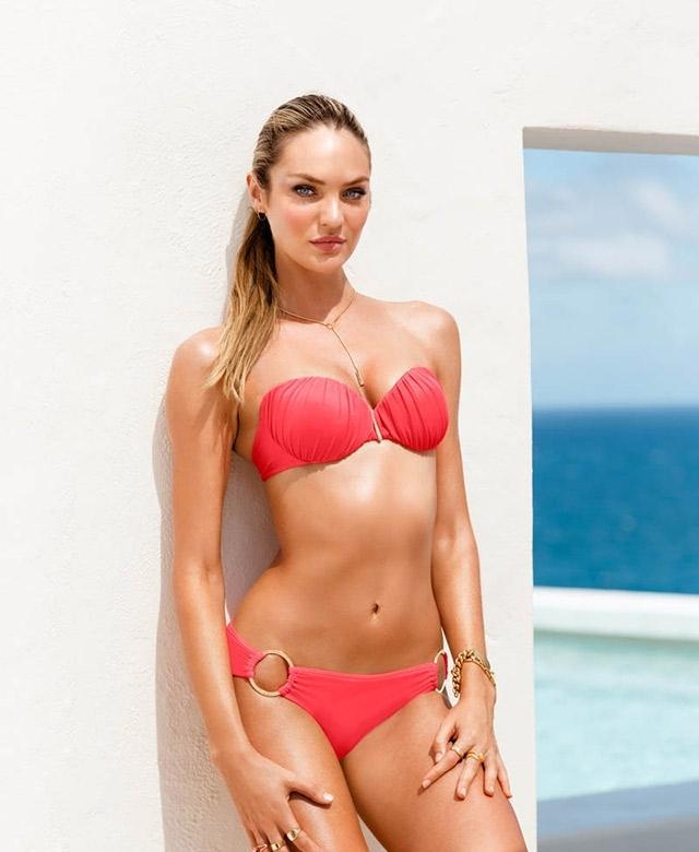 Victoria's Secret 2013 Bikini Modelleri! - 11