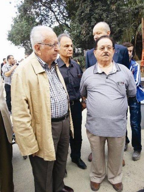 Gezi Parkı'na destek veren ünlüler! - 26