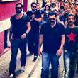 Gezi Parkı'na destek veren ünlüler! - 50